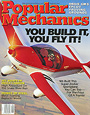 Popular Mechanics builds and flies a Zodiac
